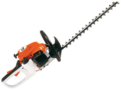 Taille haies thermique - Taille haie stihl hs 45 ...